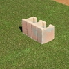 Buffalo Retaining Walls I190 Multi Blend